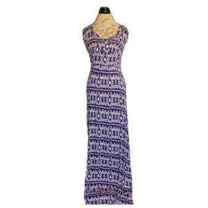 Loveappella  Dress Maxi